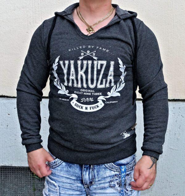 Yakuza Hoodie HOB 10058