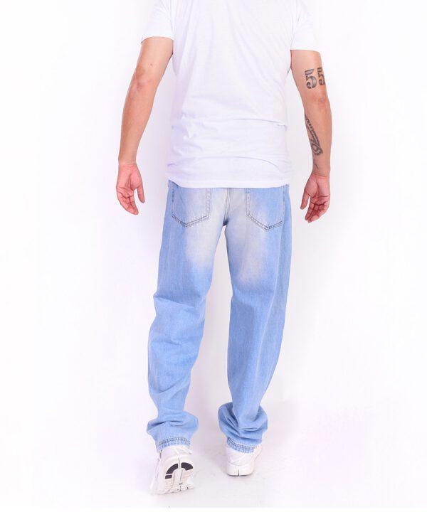 Zicco 472 Jeans - Virginia