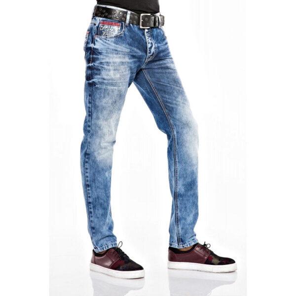 Cipo & Baxx Herren Jeans CD-520