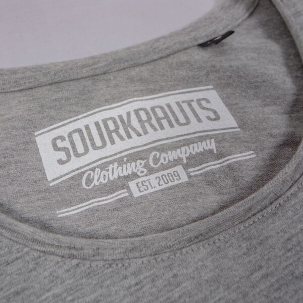 Sourkrauts T-Shirt Paolo
