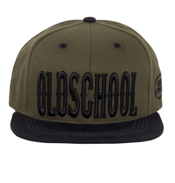 King Kerosin SNAPBACK CAP »OLDSCHOOL«