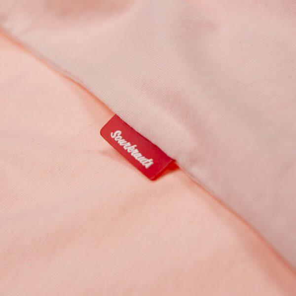 Sourkrauts Tank Top Damen Bianca rosa