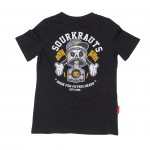 Sourkrauts Kids T-Shirt Arthy