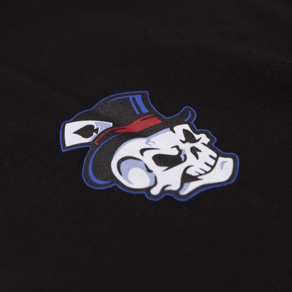 Sourkrauts Kids T-Shirt Tommi black