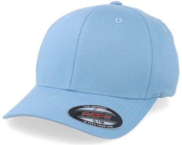 no-one-carolina-blue-flexfit