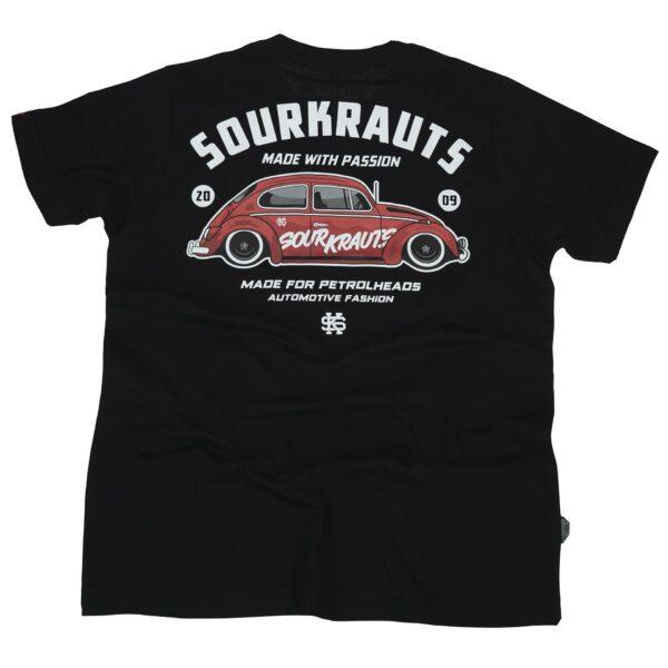Sourkraut Herren T-Shirt