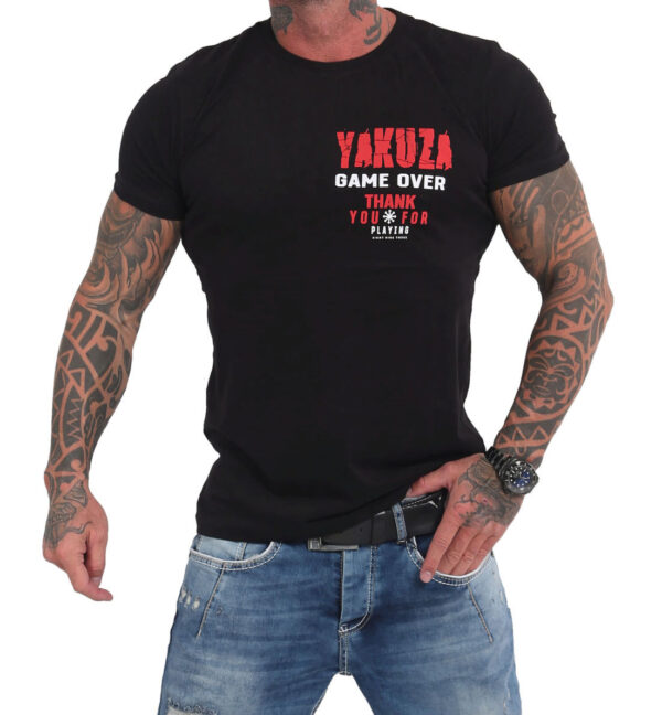 Yakuza T-Shirt TSB-16088